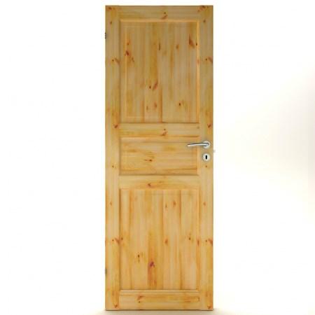 lakering af døre