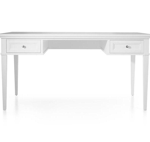 Hyggelig skrivebord med skuffer - Kolomore EX-82