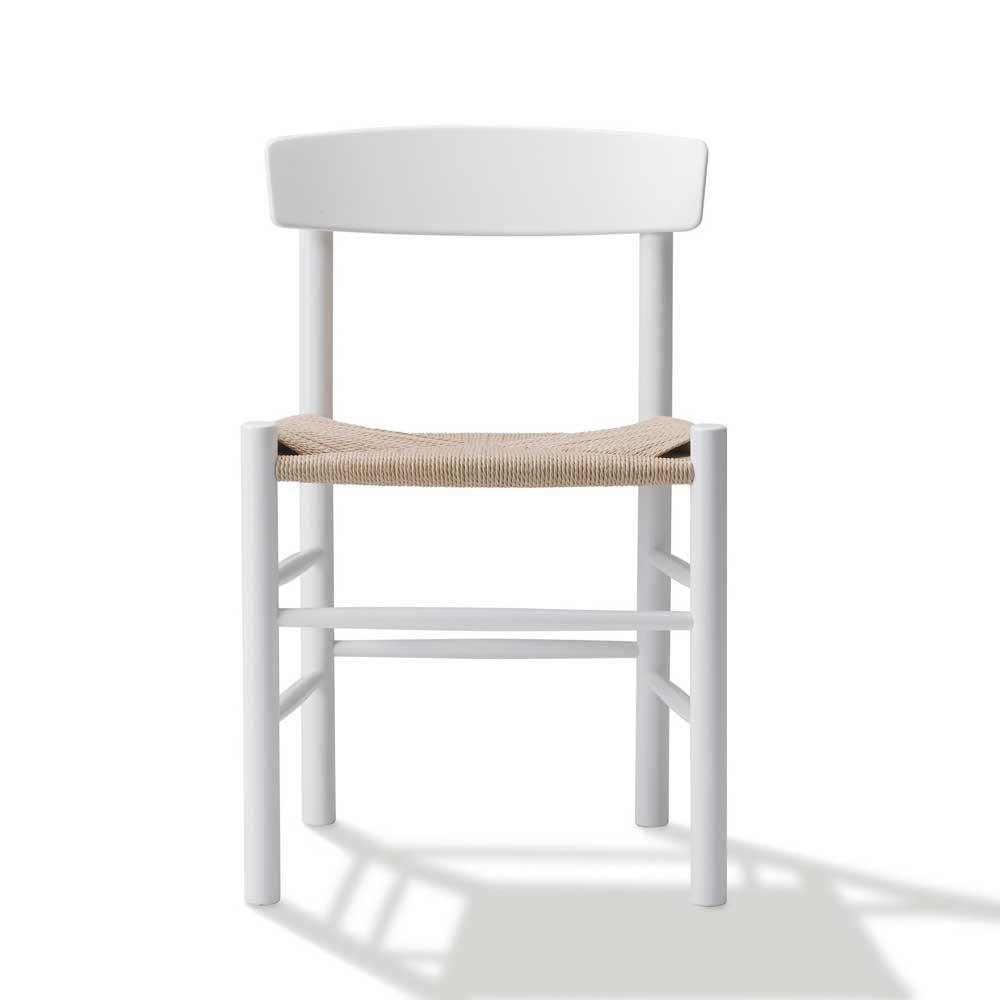Sprøjtemaling af stole